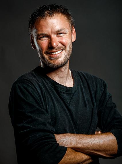 Nils Møller - Sæby porcelæn