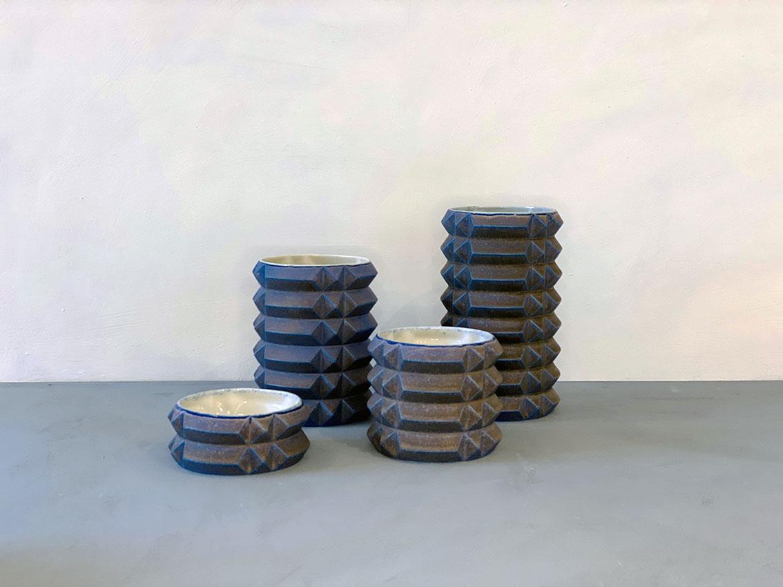 vaser keramik